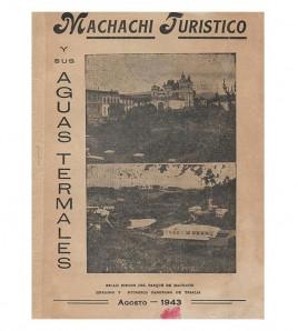 MACHACHI TURÍSTICO Y SUS...