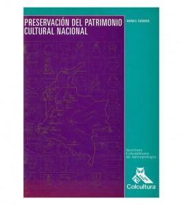PRESERVACIÓN DEL PATRIMONIO...