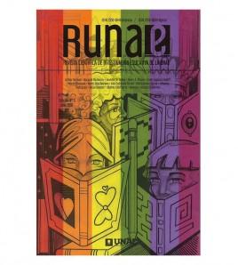 RUNAE, Nº 3, vol. 2