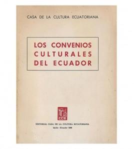 LOS CONVENIOS CULTURALES...