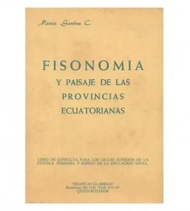 FISONOMÍA Y PAISAJE DE LAS...