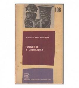 FOLKLORE Y LITERATURA