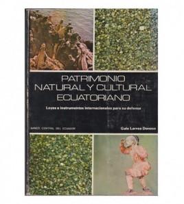 PATRIMONIO NACIONAL Y...