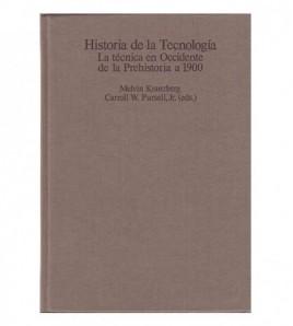 HISTORIA DE LA TECNOLOGÍA....