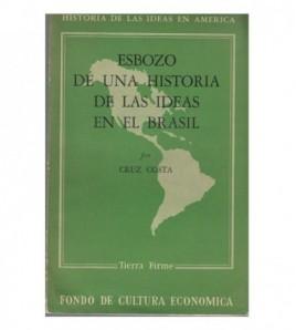 ESBOZO DE UNA HISTORIA DE...