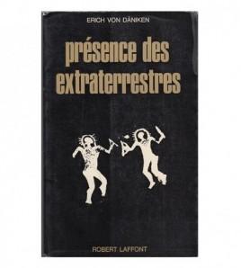 PRÉSENCE DES EXTRATERRESTRES