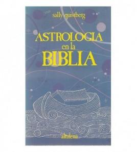 ASTROLOGÍA EN LA BIBLIA