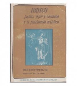 MUSEO JACINTO JIJÓN Y...